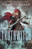 Cover image for Truthwitch
