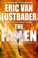 Cover image for The fallen : a testament novel