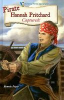 Cover image for Pirate Hannah Pritchard : captured!