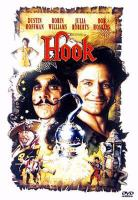 Cover image for Hook