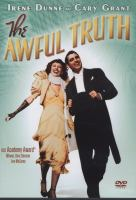 Cover image for The awful truth