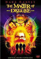 Cover image for The master of disguise