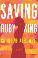 Cover image for Saving Ruby King