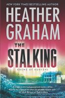 Cover image for The stalking