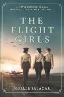 Cover image for The flight girls