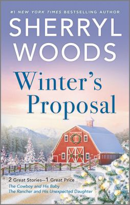 Cover image for Winter's proposal