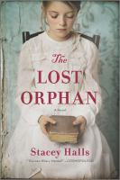 Cover image for The lost orphan