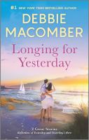 Cover image for Longing for yesterday