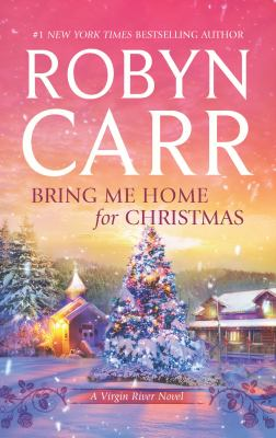 Cover image for Bring me home for Christmas