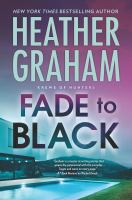 Cover image for Fade to black