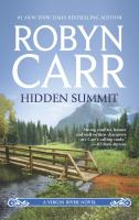 Cover image for Hidden summit