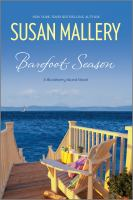 Cover image for Barefoot season