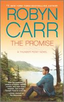 Cover image for The promise