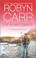 Cover image for The homecoming