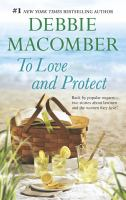 Cover image for To love and protect