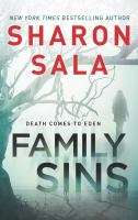 Cover image for Family sins