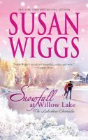 Cover image for Snowfall at Willow Lake