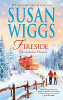 Cover image for Fireside