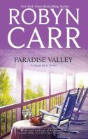 Cover image for Paradise Valley