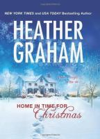Cover image for Home in time for Christmas