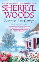 Cover image for Return to Rose Cottage