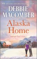 Cover image for Alaska home