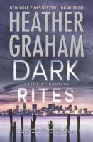 Cover image for Dark rites