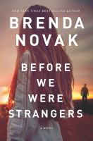 Cover image for Before we were strangers