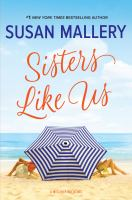 Cover image for Sisters like us