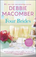 Cover image for Four brides