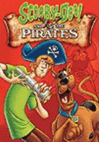 Cover image for Scooby-Doo! and the pirates