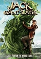 Cover image for Jack the giant slayer