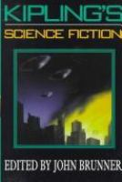 Cover image for Kipling's science fiction