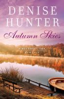 Cover image for Autumn skies