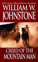 Cover image for Creed of the mountain man