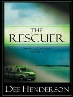 Cover image for The rescuer
