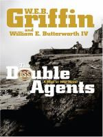Cover image for The double agents