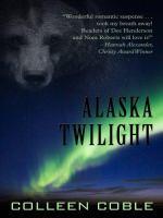 Cover image for Alaska twilight