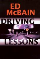 Cover image for Driving lessons