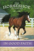 Cover image for In good Faith
