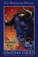 Cover image for The golem's eye