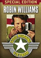 Cover image for Good morning, Vietnam