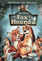 Cover image for The fox and the hound 2