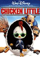 Cover image for Chicken Little