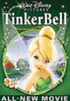 Cover image for TinkerBell