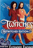 Cover image for Twitches