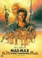 Cover image for Mad Max beyond Thunderdome