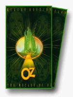 Cover image for Wizard of Oz