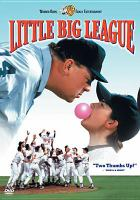 Cover image for Little big league