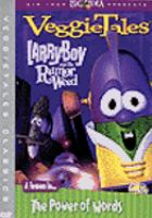 Cover image for VeggieTales. Larryboy and the rumor weed
